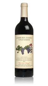 2013 Lamborn Family Vineyards