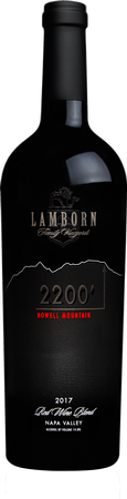 2017 Lamborn Red Wine Blend